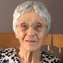 Jeannette Anne Cameron