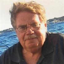 Malcolm Waterman MacDonald MD