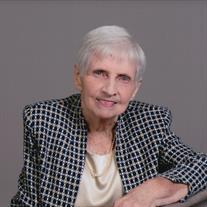 Mary Loyce Land Nelms