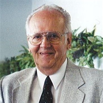 John Linden Huber