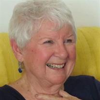 Carolyn Bodine