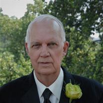 Mr. Charles Edward McClure