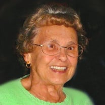 Marie A. Kanis