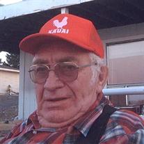 William Peter Schell
