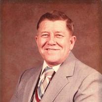 Warren L. Larson