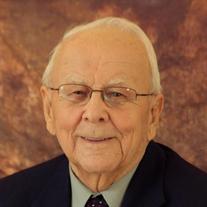 Homer A. Breymeyer