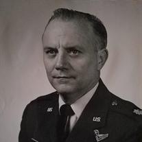 Lt. Col. Joseph  Leo, Ret.