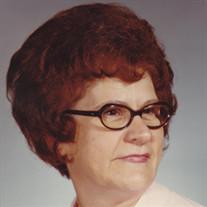 Violet Vidovich
