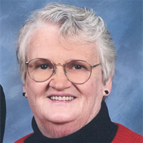 Mary Jo Richter
