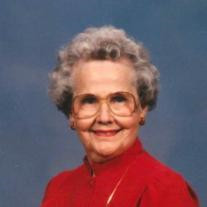 Mrs. Lucille B. Craddock