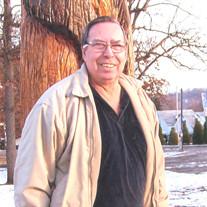 David Leroy  McCauley