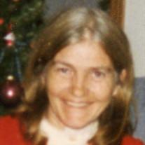 Paulette J. Feece