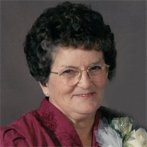 Virginia Lee Parmely Wilmeth of Pocahontas, TN