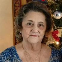 Dolores  Juanita  Vialpando