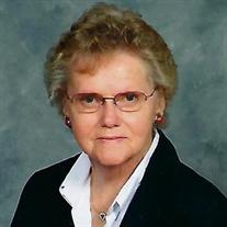 Janet Elizabeth Bennett