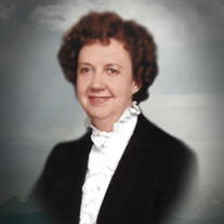 Mavis Graham Fleming