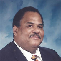 Emanuel Alphonso Stanfield