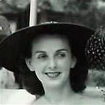 Jean Lorraine Meredith