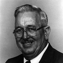 "Gerald R. ""Jerry"" Foreman Sr."