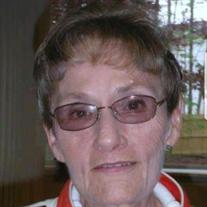 Fleda  Anne McWatters