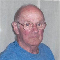 Milton E. Wager Sr.
