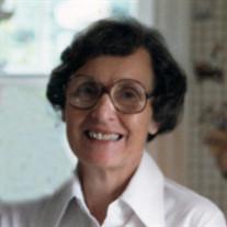 Evelyn V. Ritsema