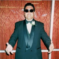 "Raul ""Pete"" Altamirano Esquivel"