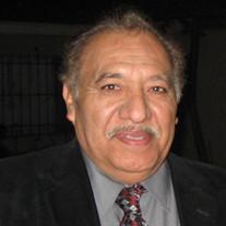 Elmer Cornejo