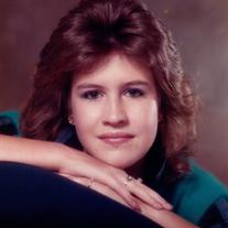 Melanie Chapman Brouwer