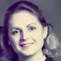 Yolanda Joan Crady deGolian