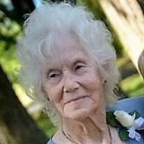 Barbara Joan Hall