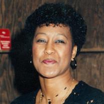 Dr. Ora D. Edwards