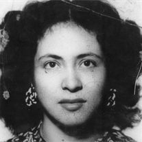 Dolores Morales Martinez