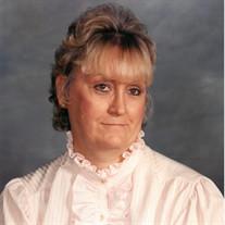Linda Sue Osburn-Trahan