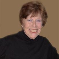 Claudia Yarborough