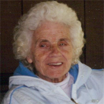 Edith Campbell Sneed