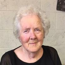 Beverly J. Ovist