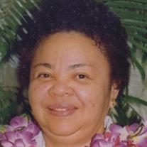 Angela M. Oviedo