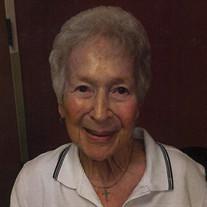 Florence  Virginia Wright