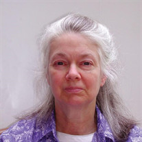 Nancy Clendaniel Di Domenico