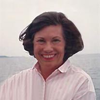 Anne Welter Vilas