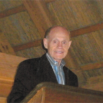 Pastor James Lowell Willis