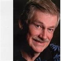 Mr.  John Robert  Roughton  Jr.