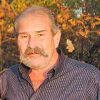 Rodger D Barnhill