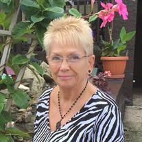 Marjorie A. Mitchell