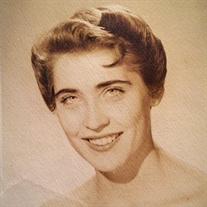 Jane Ann Chadwell Carey