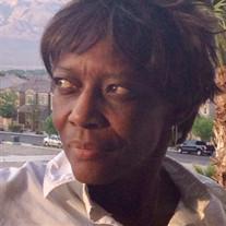 Carolyn  Marie Brown