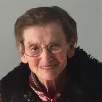 Marie E. Alder