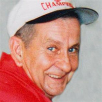 "James ""Jim"" Millard Sr."