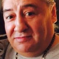 Mario  Ortega